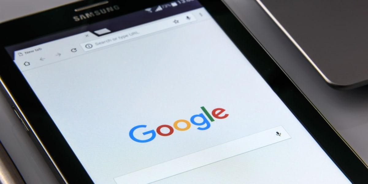 Google'da arayın veya url'yi yazın ! Üstüne bir de Ok Google deyin.