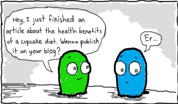 Misafir Blog Yazarlığı Nedir Misafir Blogculuk