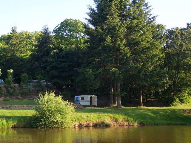 Camping La Chagnée