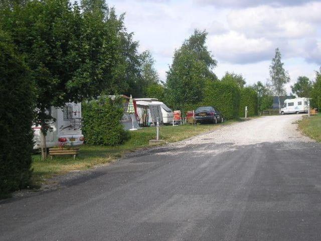 Camping Municipal Les Monts d'Aubrac
