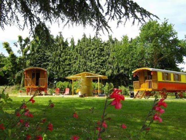 Camping La Clé des Prés