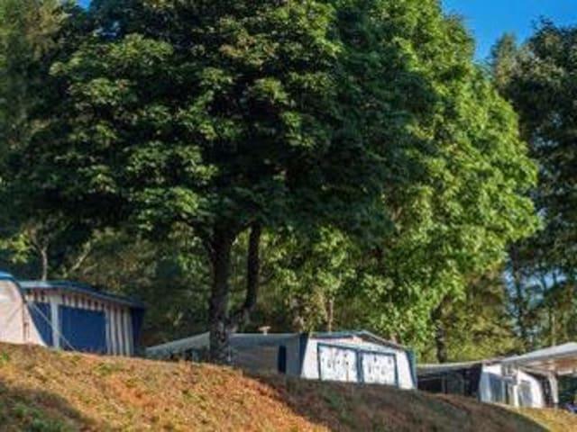 Camping Puy de Veix