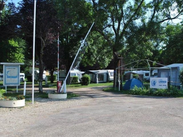 Camping Les Herlequins