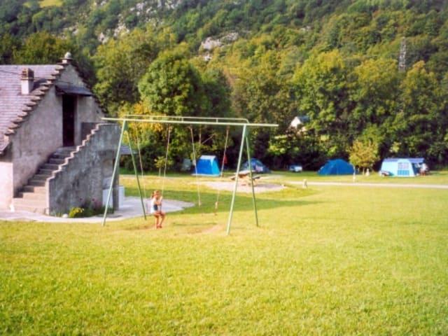 Camping SAINT ROCH