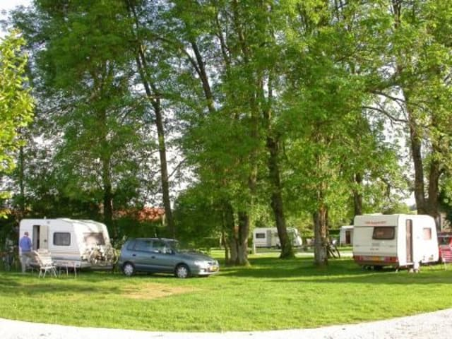 Camping La Ferme des Hauts Frênes
