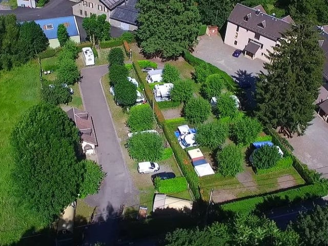 Camping Les Thermes