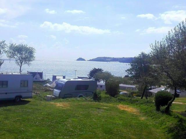 Camping Municipal Le Portez