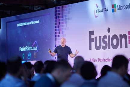 Photo of Fusion ONE
