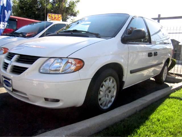2005 Dodge Grand Caravan C/V