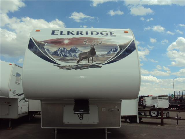 2012 ELKRIDGE EXPRESS E24