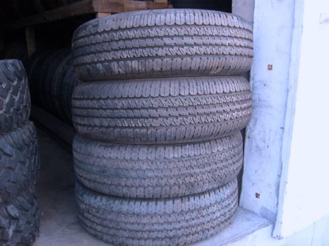 2000 Used Tires Many Sizes