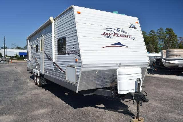 2008 JAYCO JAY FLIGHT 29FBS