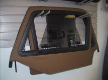 2011 Glass Sliders Upper Doors