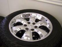 2011 Pirelli Scorpion ATR Tires