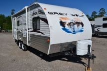 2012 FOREST RIVER CHEROKEE TOY HAULER
