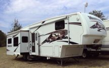2006 Montana 3400RL