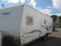 2006 NOMAD M-247 LIMITED 27' RV