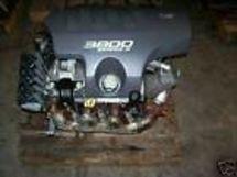 2003 GM 3800 Series II L36 Engine 3800 Engine 3.8L 87k Runs Great!!