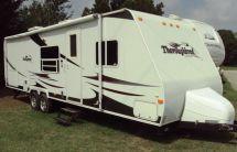 2008 Palomino T265