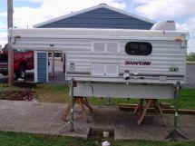 1995 Skamper Truck Camper