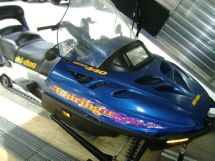 1999 skidoo Touring LE