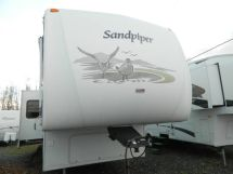2005 SANDPIPER 335RLT