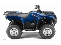 2011 YAMAHA GRIZZLY 550FI 4X4