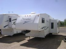 2006 Palomino 29FT RK With Slide Thoroughbred
