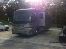 2009 Coachmen Sportscoach Pathfinder