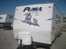 2008 Palomino Puma 27FQ