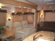 2008 Double Tree 36 RS3 Elite Suites