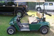 2007 EZGO Golf Cart