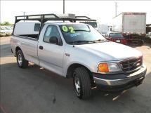 2002 Ford F150 XL