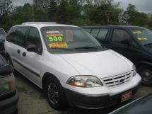 2001 Ford Windstar Base