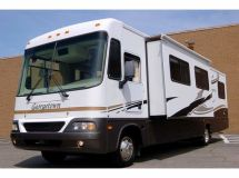2004 Forest River Georgetown 326