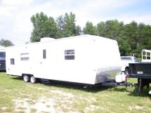 2006 Forest River Travel Trailer
