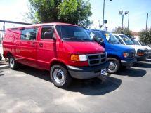 2000 Dodge Ram Van B2500