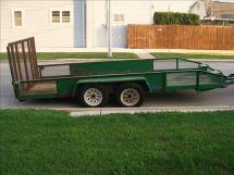 1998 Huge trailer 20 FEET