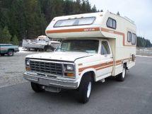1981 Ford Caper xl 2000