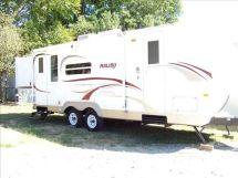 2008 Skyline Malibu 2510