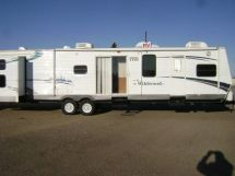 2006 Forest River Wildwood 40ft