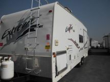2003 KIT EXTREME BANK REPO TOY HAULER EXTREME 26TXU NEEDS TLC
