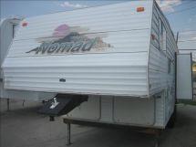 2001 Skyline Nomad 265Bh