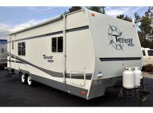2007 Fleetwood Terry Resort 240 R