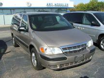 2004 Chevrolet Venture Base
