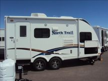 2012 NORTH TRAIL FX18 FOCUS EDITION