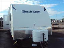 2012 NORTHTRAIL FX23