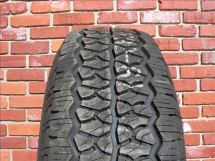 2012 BFGoodrich Rugged Trail T/A P- Metric 4 PLY