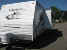 2007 FOREST RIVER 31 ' CHEROKEE