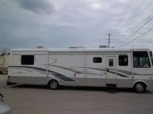 2000 Newmar Mountain Aire CA-3758